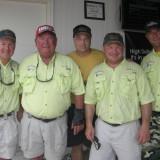 Fishing Team 18