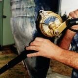 Pesca Sportiva: Come nasce un mulinello Everol? (parte 1/2)