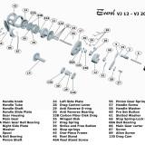 Diagram VJ 12 - VJ 20